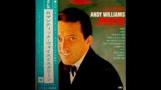 andy williams   It Might as Well Be Spring