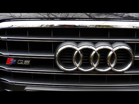 Audi SQ5 test review of the sports SUV and Porsche Macan brother - Autogefühl