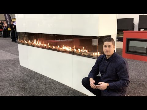 Flare Frameless Gas Fireplace Product Reviews