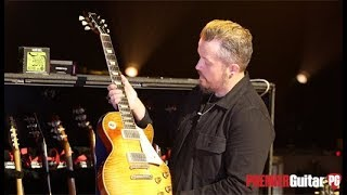 Jason Isbell 400 Unit Rig Rundown Trailer