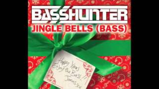 Basshunter - Jingle Bells (Bass) (Out NOW)