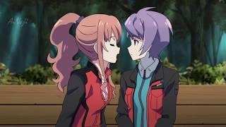Classroom Crisis「AMV」Iris x Mizuki - Show you off