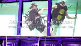 preview picture of video '5e édition du forum sport santé environnement à Angoulême - Teaser'