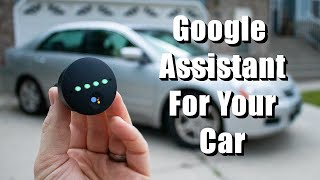 Roav Bolt Review, Hands-Free Help from Google Assistant on the Go