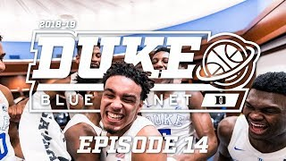 2018-19 Duke Blue Planet | Episode 14