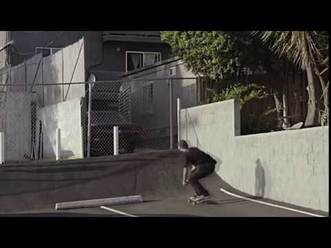 Jackson Pilz Kickflip // 2016 TRICK OF THE YEAR Kelly Approved