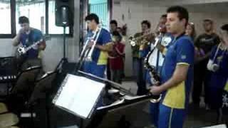 Cataloupe Island - Escola De Música De Biguaçu