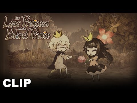 The Liar Princess and the Blind Prince - Ta-daa! (PS4, Nintendo Switch) thumbnail