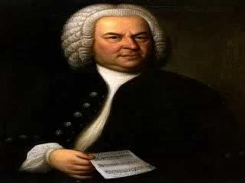 Bach - Sleepers wake (High Quality)