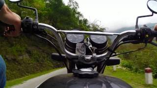 preview picture of video 'Motorbike trip in the most northern region of Vietnam: Ha Giang - Dong Van - Meo Vac - Yen Phu'