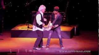 Just as i am - Air Supply Live in Puerto Rico 2013