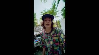 Danny Ocean   Swing (Official Vertical Video)