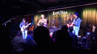 Angaleena Presley - All I Ever Wanted - Live at the Rams He
