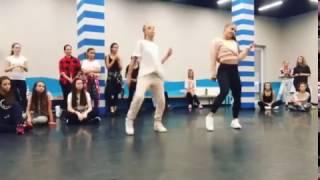 Катя Адушкина/танцует/про танцы