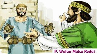 Lo tenemos todo para triunfar | Padre Walter Malca