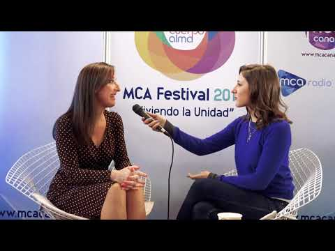 Entrevista a Marta Salvat en MCA Festival 2019