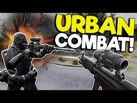 INTENSE VR FPS COMBAT with CUSTOM WEAPONS! – Zero Caliber VR Gameplay – Oculus VR FPS Game