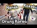 Korea Indonesia Family Vlog Bermain bersama Kakek Nenek di Korea