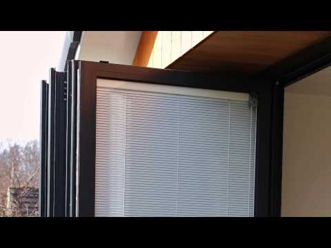 Discover Integral Blinds