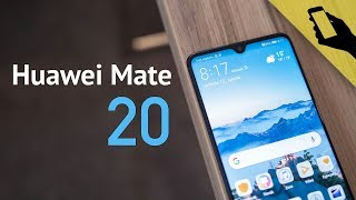 Ez a Huawei Mate 20 |bemutató