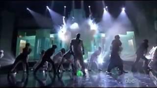 Gangnam Style - PSY - AMA 2012 ( American Music Awards )
