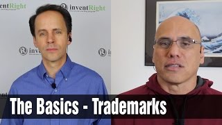 What Inventors Need to Know About Trademarks
