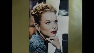HOLLYWOOD GLAMOUR TRIBUTE #49- DIANA LYNN (1926-1971)