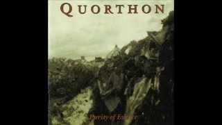 Quorthon - Deep