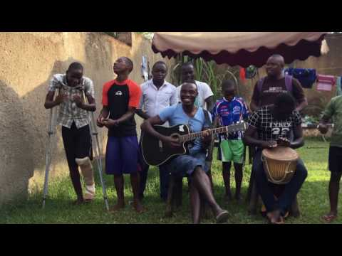 Saving Arms Missionary Shares Music
