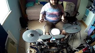 Alfa Mist   Mulago (drum Cover)