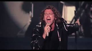 INXS - New Sensation (Official Live Video) Live From Wembley Stadium 1991 / Live Baby Live