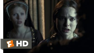 The Other Boleyn Girl (8/11) Movie CLIP - I Cannot Bear Children (2008) HD