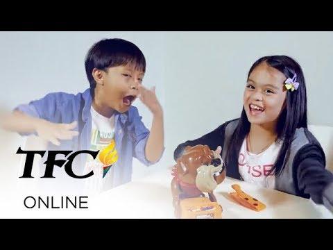 TFC Digital: Bad Dog Challenge with Onyok Pineda and Esang de Torres