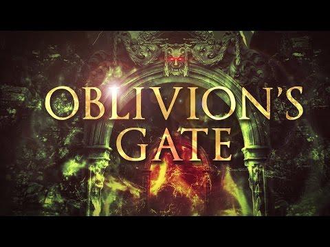 Perc3ption - Oblivion's Gate [Official Lyric Video] online metal music video by PERC3PTION