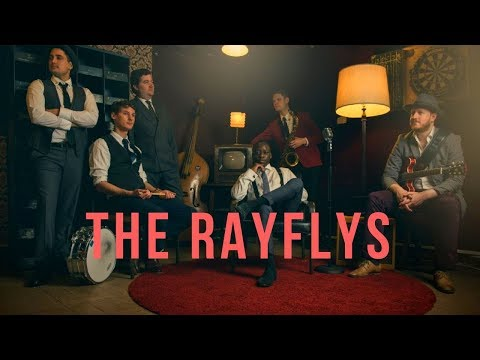 The Rayflys Video