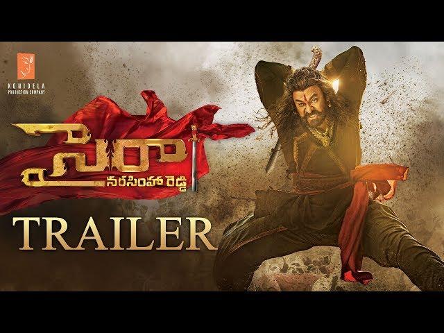 Sye Raa Narasimha Reddy movie review: Chiranjeevi stuns in Surender Reddy's rousing period drama