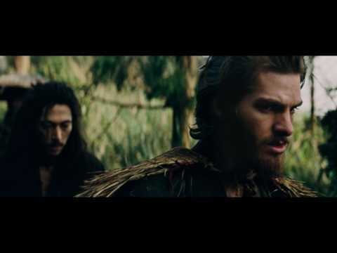 Silence Silence (Featurette 'Andrew Garfield')