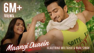 Maangi Duaein - Official Music Video | Mr Faisu | Ruhi | Raghav C | Shradha P | Merchant Records - Download this Video in MP3, M4A, WEBM, MP4, 3GP