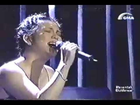 Love Always Finds A Way (Best Version) - Regine Velasquez