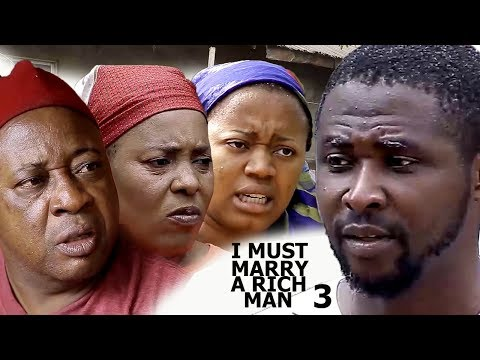 I Must Marry A Rich Man Season 3 - 2018 latest Nigerian Nollywood Movie Full HD | YouTube Movies
