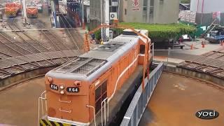 Incredible trains steam, diesel, longest