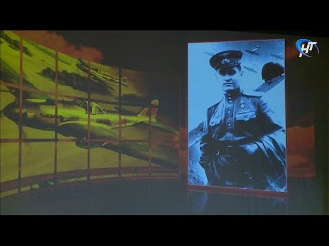 Поисковики «Долины» озвучили новые факты, посвящённые подвигу лётчика-истребителя Алексея Маресьева
