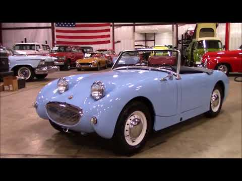 Video of '60 Sprite - NMQJ