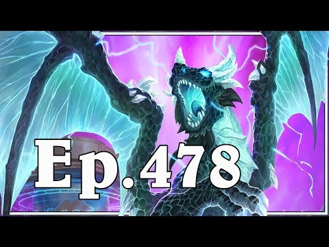 Funny And Lucky Moments - Hearthstone - Ep. 478