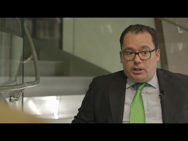Matías Méndez Pérez - Consultor y experto en Educación