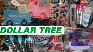DOLLAR TREE * NEW FINDS!! COME WITH ME