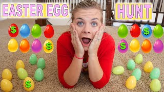 GIANT EASTER EGG HUNT!