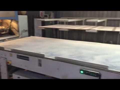 Barberan EN-PUR-4-1600 P00205066