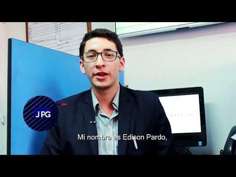 JPG Success Story - Edison Pardo - Our Team