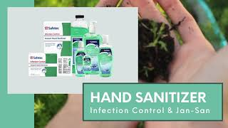 Thumbnail for EPA deems Sanizide Pro 1 effective against COVID-19